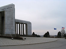 Mardasson_Memorial_Bastogne